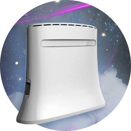 router mobilny